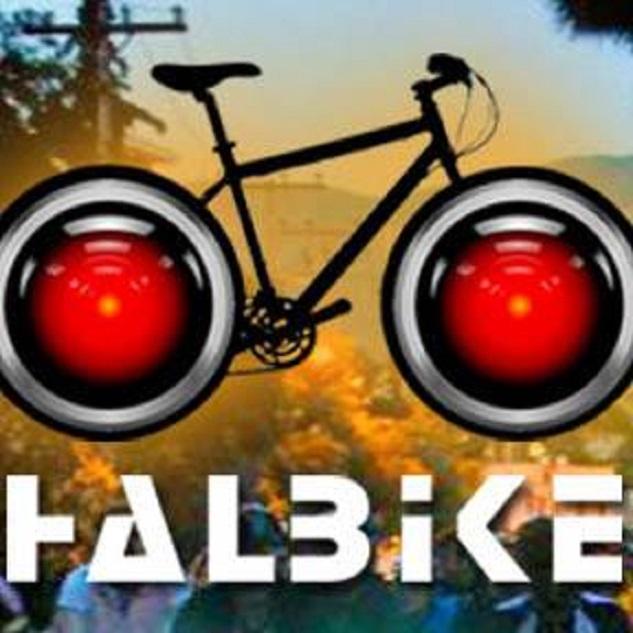 halbike