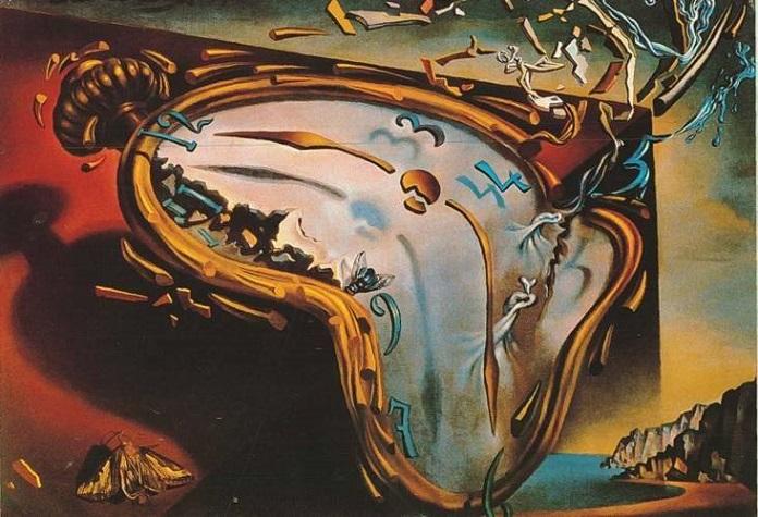 Πολύ κουβέντα γίνεται τελευταία για την αλλαγή της ώρας. Εξετάζεται το ενδεχόμενο να μην αλλάζει πλέον η ώρα.