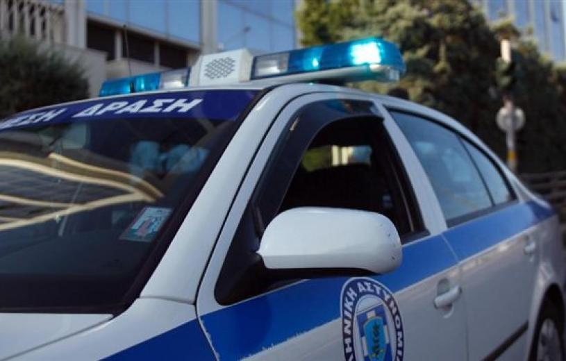 Έγκλημα μέσα στο αμαξοστάσιο του Δήμου Διονύσου με θύμα έναν 55χρονο δημοτικό υπάλληλο και δράστη έναν 77χρονο.