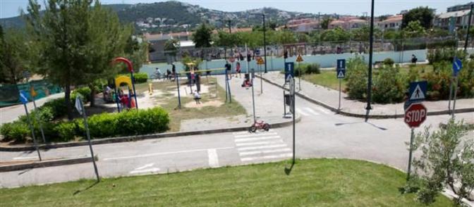 Την ανακαίνιση των εγκαταστάσεων και τον εκσυγχρονισμό του εξοπλισμού του πάρκου κυκλοφοριακής αγωγής που λειτουργεί στην Δημοτική Ενότητα Νέας Ερυθραίας, του Δήμου Κηφισιάς πρόκειται να χρηματοδοτήσει η Περιφέρεια Αττικής.