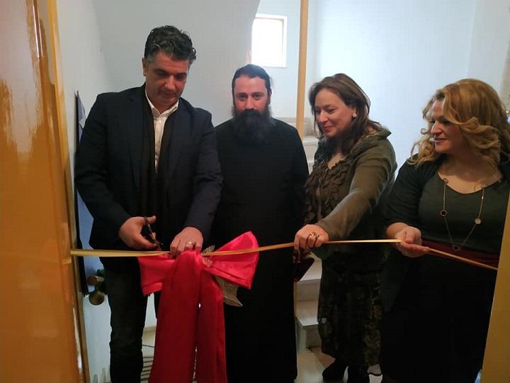 Και τρίτος Βρεφικός Σταθμός μέσα σε μια χρονιά, το 2018, δημιουργήθηκε από το Δήμο Βριλησσίων μέσω τουΟργανισμού Κοινωνικής Προστασίας & Αλληλεγγύης.