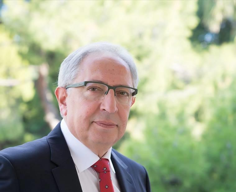 Μήνυμα προς τους δημότες έστειλε ο υποψήφιος Δήμαρχος Αμαρουσίου, Θεόδωρος Αμπατζόγλου, ο οποίος ήρθε πρώτος την περασμένη Κυριακή με ποσοστό 33,76% και αναμετράται την ερχόμενη Κυριακή με τον Γιώργο Καραμέρο (24,31%).