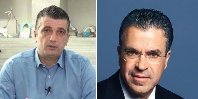 Πολύ κοντά ήρθαν οι τρεις πρώτοι διεκδικητές της Δημαρχίας στο Δήμο Βριλησσίων, με πάνω από 25% έκαστος.