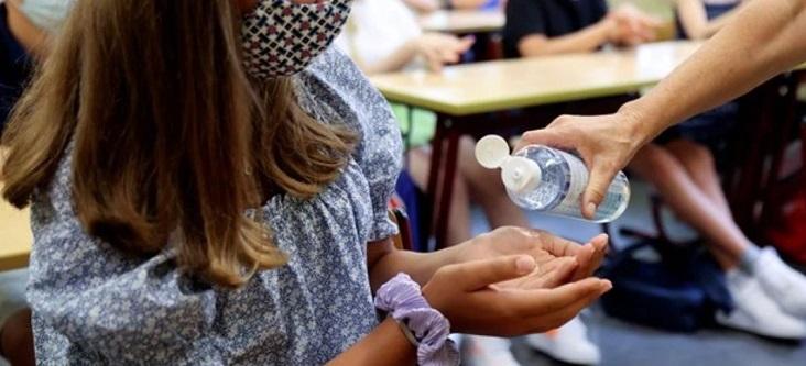 Μια νέα σχολική χρονιά ξεκινάει τη Δευτέρα 14 Σεπτεμβρίου 2020, με κέφι, όρεξη, αλλά και πολλές ιδιαιτερότητες που φέρνουν αλλαγές στην καθημερινότητα των μαθητών λόγω των μέτρων υγειονομικής θωράκισής τους.