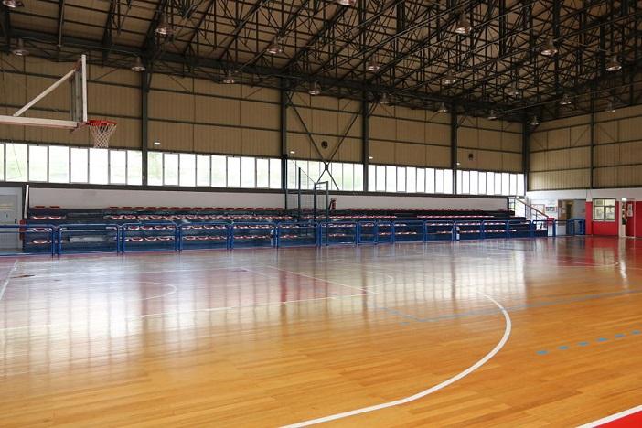Κλείνει από σήμερα Παρασκευή 23 Οκτωβρίου μέχρι και την Κυριακή 25 Οκτωβρίου 2020 το κλειστό γήπεδο μπάσκετ στο Αθλητικό Κέντρο «Μ. Παπαδάκης», λόγω επιβεβαιωμένου κρούσματος κορονοϊού σε μέλος αθλητικού σωματείου της πόλης.
