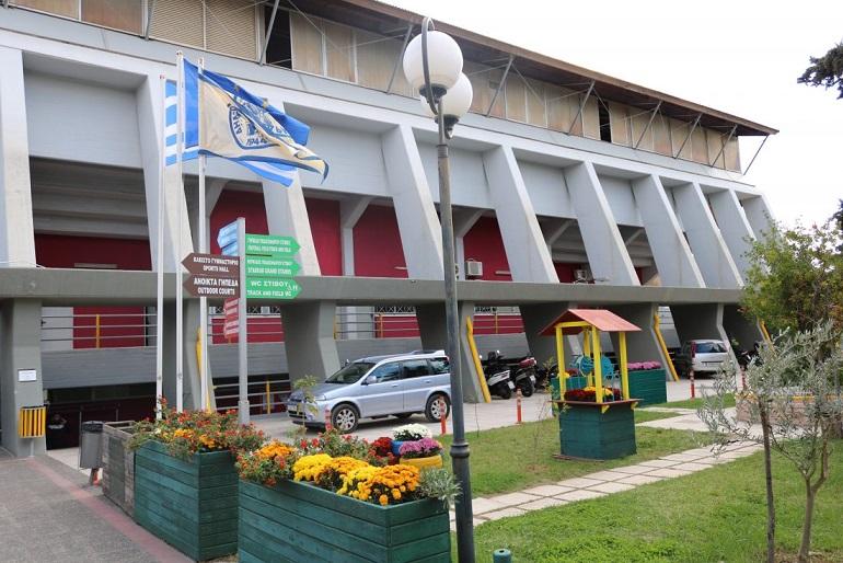 Κλειστό για δύο ημέρες το κλειστό γήπεδο μπάσκετ στο «Ν. Πέρκιζας» λόγω κρούσματος κορονοϊού.