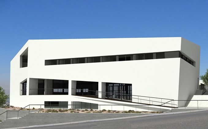 Το «πράσινο φως» για την κατασκευή νέου διώροφου κτιρίου στην έκταση του Εθνικού Αστεροσκοπείου Αθηνών (ΕΕΑ) στον λόφο Κουφού στην Πεντέλη έδωσε η ΕΥΔ ΕΠ της Περιφέρειας Αττικής.