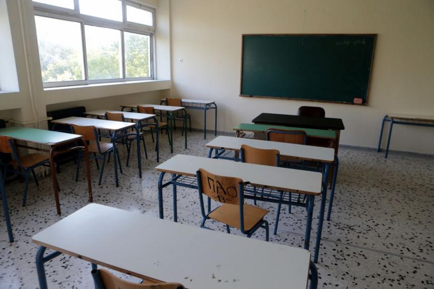 Ανοίγουν τα Νηπιαγωγεία και τα Δημοτικά σχολεία τη Δευτέρα 11 Ιανουαρίου 2021, σύμφωνα με ανακοίνωση του υπουργείου Παιδείας, που εκδόθηκε πριν λίγο.